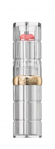 Ruj cu finish stralucitor L'Oreal Paris Color Riche Shine 112 Only in Paris - 3.5g