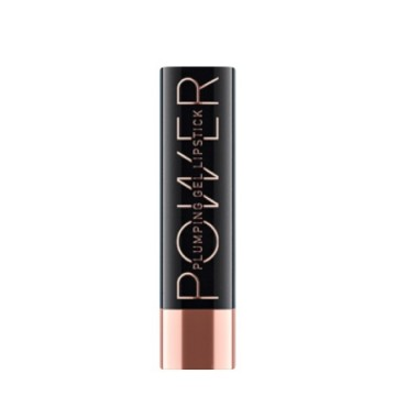 Ruj hidratant Catrice POWER PLUMPING GEL LIPSTICK 050 Strong Is The New Pretty