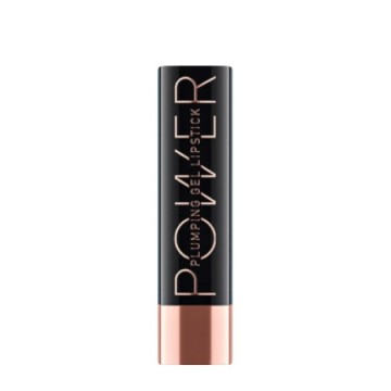 Poze Ruj hidratant Catrice POWER PLUMPING GEL LIPSTICK 100 Game Changer