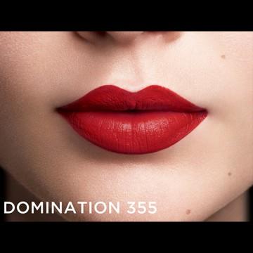 Ruj mat Color Riche x Balmain 355 Domination