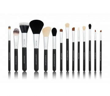 Poze Set pensule Boozy Cosmetics Classic14 pc Starter Set