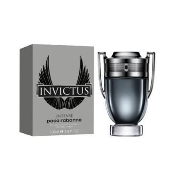 Poze Apa de toaleta Paco Rabanne Invictus Intense, 100 ml