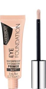 Baza de machiaj Catrice Eye Foundation Waterproof Eyeshadow Primer 010