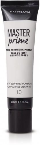 Poze Baza de machiaj pentru estomparea porilor Maybelline New York Master Prime 10 Pore Minimizer - 30ml
