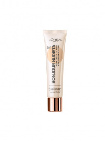 BB Cream L'Oreal Paris Bonjour Nudista Light - 30 ml