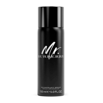 Burberry Mr. Burberry Deodorant Spray 150ml