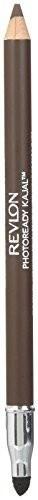 Creion contur de ochi Revlon Photoready Kajal Matte Espresso 305