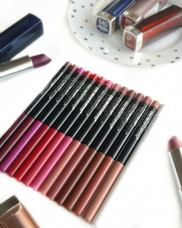 Poze Creion de buze Essence DRAW THE LINE! INSTANT COLOUR LIPLINER 05 0,25 gr
