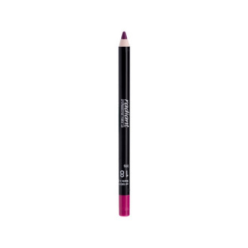 Creion de buze RADIANT SOFT LINE WTP LIP PENCIL No 18 - IRIS