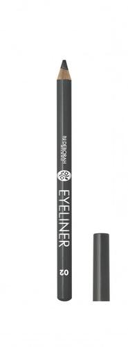 Creion de ochi Deborah Eyeliner 02 Grey, 1.3 g