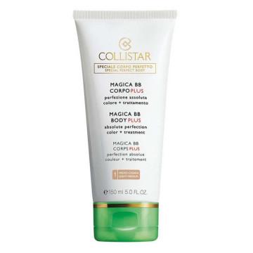 Crema BB + tratament Collistar Magica BB Body Plus Absolute Perfection Color 01 Light-Medium 150 ml