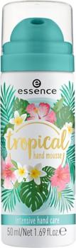 Crema de maini Essence TROPICAL HAND MOUSSE 50ml