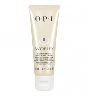 Crema de maini OPI AVOPLEX HIGH-INTENSITY HAND&NAIL CREAM