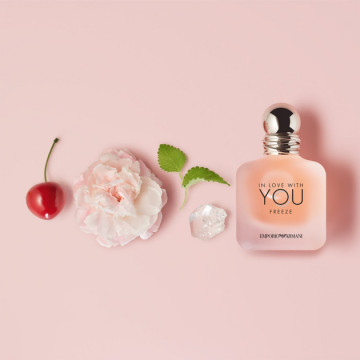 Emporio Armani In Love With You Freeze EDP 30 ml