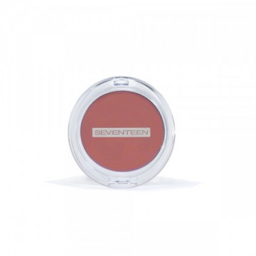 Fard de Obraz Seventenn Silky Blusher  No 19 - Plum Rhubarb