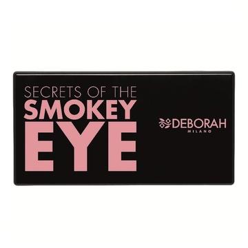 Fard de ochi Deborah Secrets of the Smokey Eye 02, 5 g