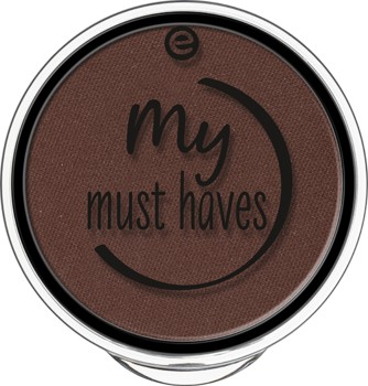 Fard de ochi Essence My Must Haves eyeshadow 04