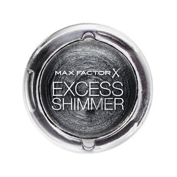 Poze Fard de ochi Max Factor Exces Shimmer Eye Shadow 30 Onyx