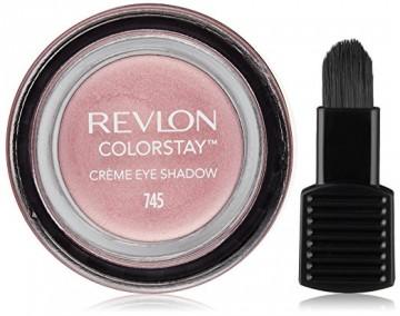 Poze Fard de ochi Revlon ColorStayTM Crème Eye Shadow 745 Cherry Blossom