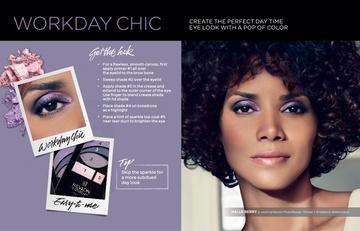 Fard de ochi Revlon Photoready Eyeshadow & Primer Watercolours 520