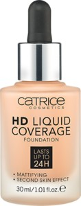 Poze Fond de ten Catrice HD Liquid Coverage Foundation 030