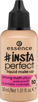 Poze Fond de ten Essence insta perfect liquid make up 50 Perfect honey