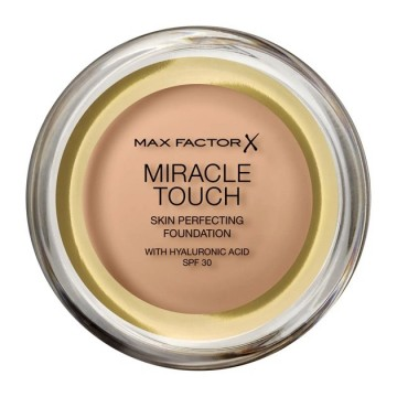 Poze Fond de ten Max Factor Miracle Touch Foundation 60 Sand