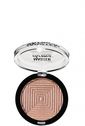 Poze Iluminator cu reflexii metalice Maybelline New York Master Chrome 050 Molten Rose Gold - 9g