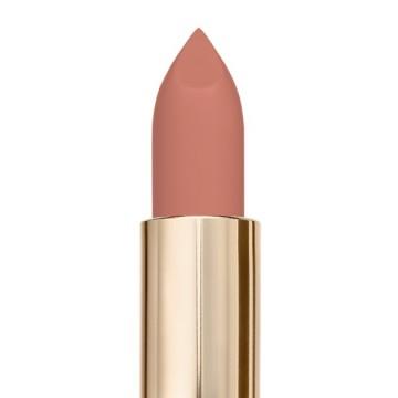 L'Oreal Paris Ruj ultra-mat, ultra-confortabil Color Riche Free The Nudes 02 NO NO CLICHÉ