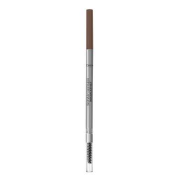 Poze L'Oreal Paris Skinny Definer creion cu varf ultra-precis pentru definirea sprancenelor, 103 Warm Blonde, 0.85g