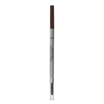 Poze L'Oreal Paris Skinny Definer creion cu varf ultra-precis pentru definirea sprancenelor, 105 Brunette, 0.85g