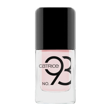 Poze Lac de unghii Catrice ICONails Gel Lacquer 93 So Many Polish, So Little Nails