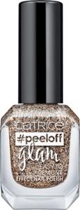 Poze Lac de unghii Catrice peeloff glam Easy To Remove Effect Nail Polish 03