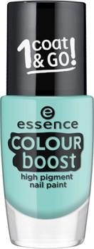 Lac de unghii Essence colour boost high pigment nail paint 06