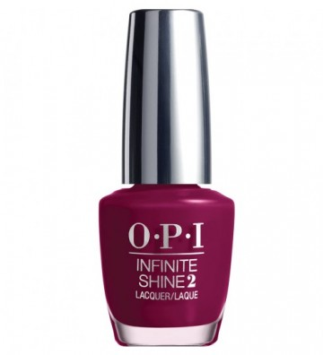 Lac de unghii OPI INFINITE SHINE - Berry On Forever