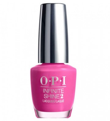 Poze Lac de unghii OPI INFINITE SHINE - Girl Without Limits