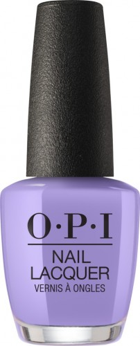Poze Lac de unghii OPI Nail Lacquer - PERU Don't Toot My Flute 15ml