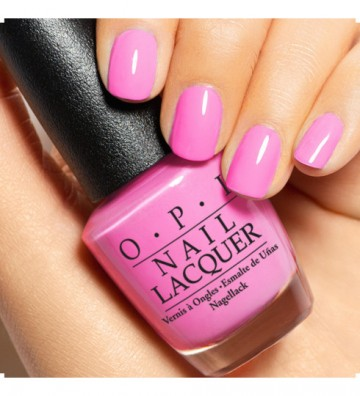 Poze Lac de unghii OPI NAIL LACQUER - Two-Timing The Zones