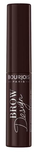 Mascara pentru sprancene Broujois Brow Design  Gel Mascara 003 Brun