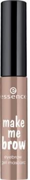 Mascara pentru sprancene Essence make me brow eyebrow gel mascara 01
