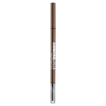 Poze Maybelline New York Brow Ultra Slim creion pentru definirea sprancenelor, 04 Medium Brown, 0.85g