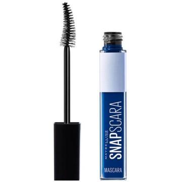 Maybelline New York Snapscara Mascara colorata -9.5ml, Deja Blue