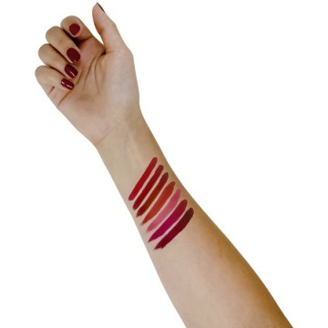 Poze Maybelline New York SuperStay Matte Ink Bricks Ruj lichid mat- 5ml 115 Founder