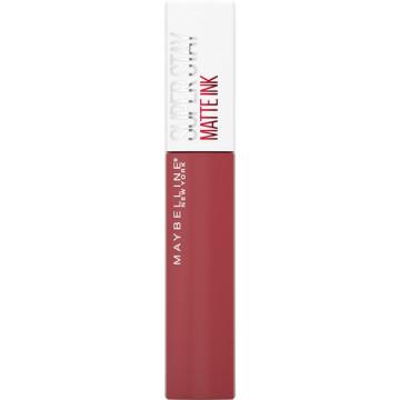Maybelline New York Superstay Matte Ink ruj lichid mat 170, Initiator, 5ml