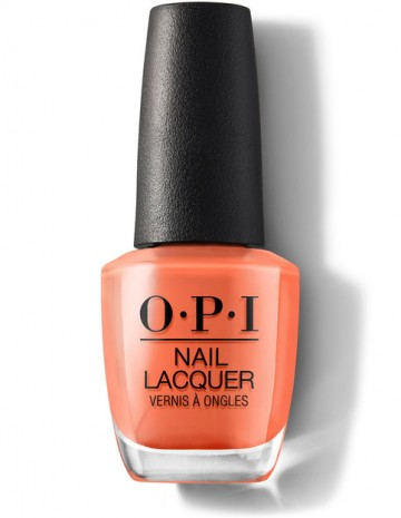 Poze OPI Nail Lacquer - GREASE Summer Loving'having a Blast! 15ml