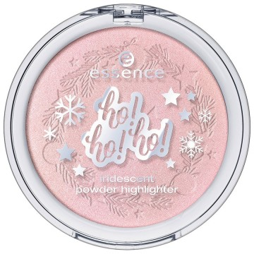 Poze Pudra iluminatoare Essence ho!ho!ho! iridescent powder highlighter 01