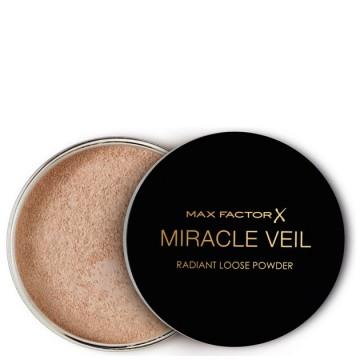 Poze Pudra Max Factor MIRACLE VEIL Luminous Lift Powder