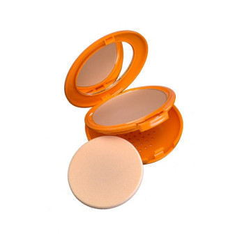 Pudra protectie solara RADIANT PHOTO AGEING PROTECTION COMPACT POWDER SPF 30 No 3