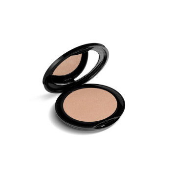 Pudra RADIANT PERFECT FINISH COMPACT POWDER NO 03 - LIGHT TAN