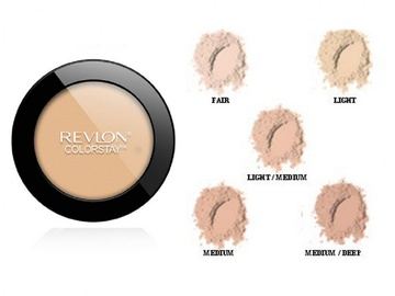 Pudra Revlon ColorStay Pressed Powder  Medium Deep 850